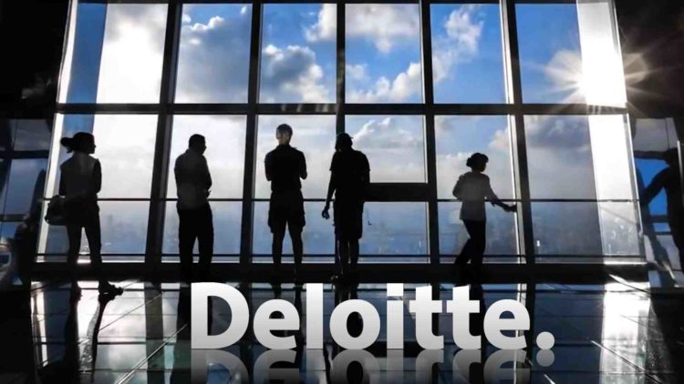 Deloitte expands business in Central Europe to digital and strategic marketing