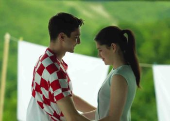 VIDEO spot that divided Croatia: Saponia pulls the ad and appologizes after backlash