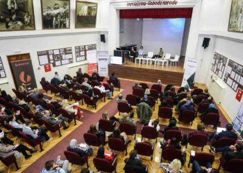 Creative Republic of Bihać confirms its idea for the third time 1