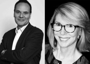 Lions Innovation announces 2017 Jury Presidents