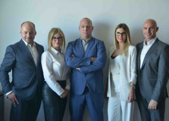 Vedran Sorić: Sale is the bloodline, the heart and the soul of business 4