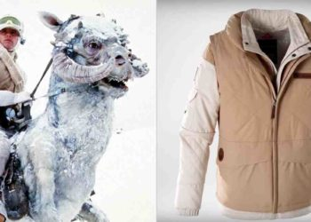 Columbia's limited line of 'Empire Strikes Back' jackets sells out in a matter of minutes 2