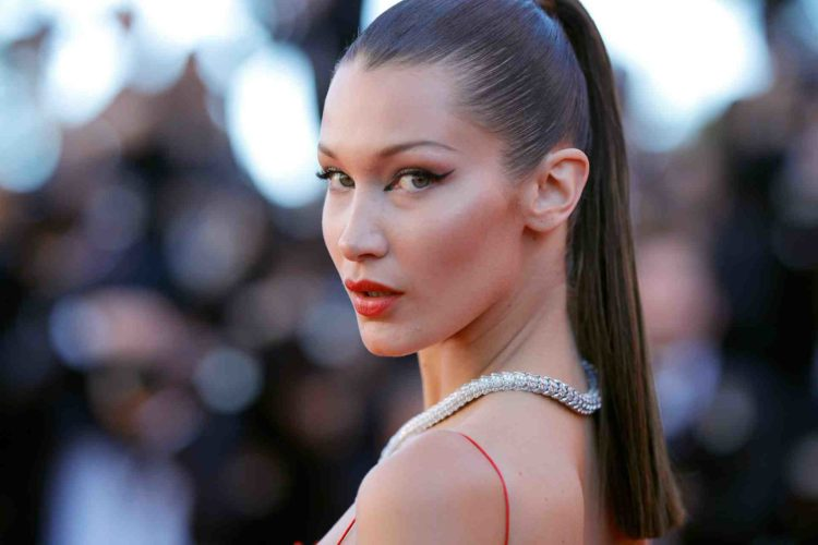 Bella Hadid beats Kendall Jenner to the crown of brands' most coveted celebrity endorser