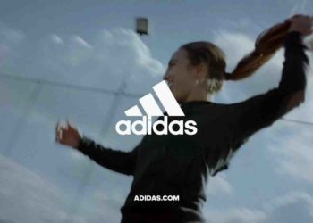 Women athletes describe working hard as their version of creativity in Adidas' latest film