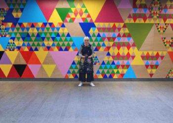 Days of Communication to host Morag Crichton Myerscough, one of the ten most influential women in design in 100 years