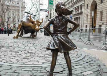 Fearless Girl, BBDO i Amnesty International zauzeli top pozicije ovogodišnjeg The Good Report-a