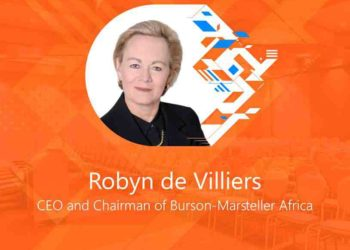 Robyn de Villiers for Media Marketing on why knowledge of local conditions is key for brands' success in new markets