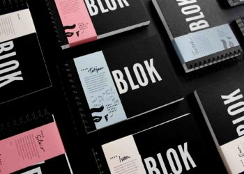 Señor creates unBLOK – a notebook that every creative needs 4