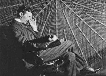 What Tesla thought of future, wireless and women almost a century ago