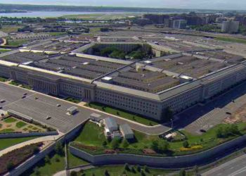 Google withdraws from Pentagon bid worth $10bn