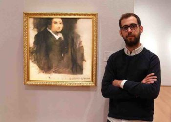 First AI-made portrait sold at an auction reaches price of almost half a million $