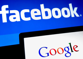Google & Facebook duopoly still pushing strong, pulling away money from other players