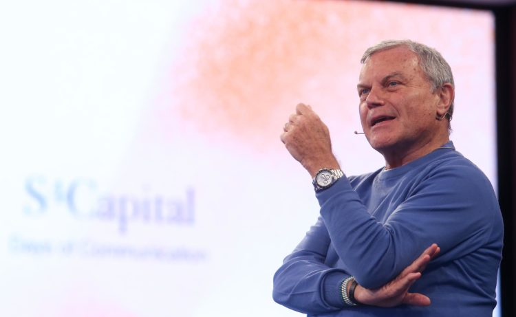Legendary Sir Sorrell at Days of Communication: The story of success of one of the biggest entrepreneurs in the world 3