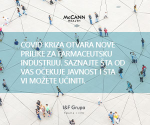 McCann I&F Grupa Report
